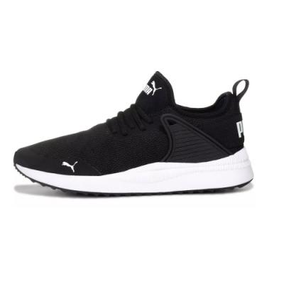 PUMA-Pacer Next Cage Core 男性復古慢跑鞋-黑色