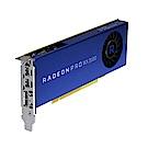 AMD RADEON PRO WX3100工作站顯示卡(無附轉線)