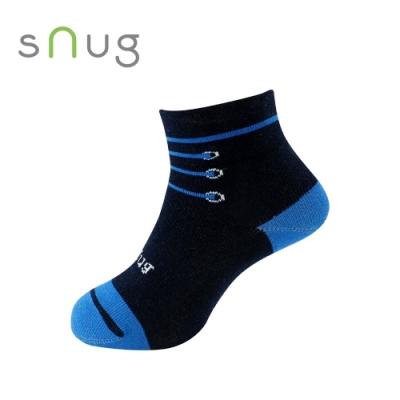 SNUG 可愛舒適無痕止滑除臭童襪