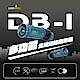 LOOKING DB-1 炫麗藍  前後雙錄 多功能 攝錄影機 行車記錄器 全球首款 1080P SONY鏡頭 新品 product thumbnail 2
