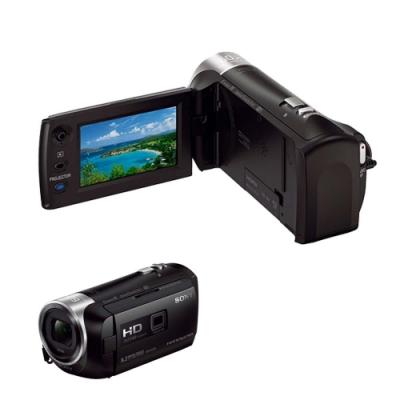 【快】SONY PJ410 數位攝影機*(中文平輸)
