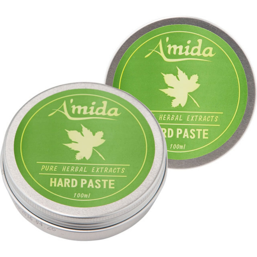 Amida 新硬土100ml(短髮造型凝土)