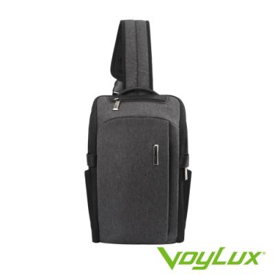 VoyLux伯勒仕-TRANSFORM魔術空間背包-單肩斜背包
