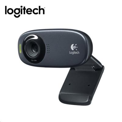 羅技HD網路攝影機C310