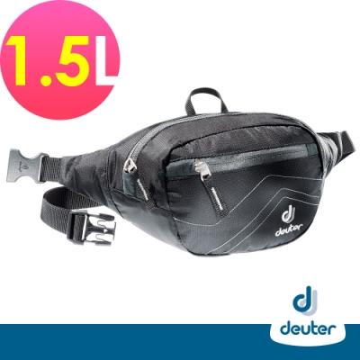 【德國DEUTER】Trave Belt I 1.5L休閒旅遊隨身輕量腰包39004碳黑