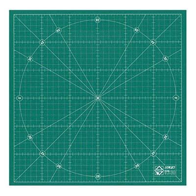 縫紉工具 OLFA 360度旋轉式裁墊