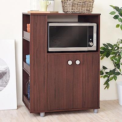 《HOPMA》DIY巧收系統收納雙門櫥櫃