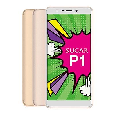 SUGAR P1 3G/32G 5.7吋全螢幕窄邊框美顏手機