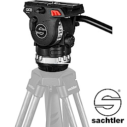 SACHTLER 沙雀 ACE XL 油壓雲台 (公司貨)