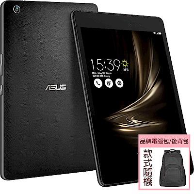 ASUS ZenPad 3 8.0 Z581KL-1A003A 迷霧黑 (背包組)