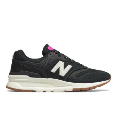 New Balance 997 CW997HDB-B 女性 黑色