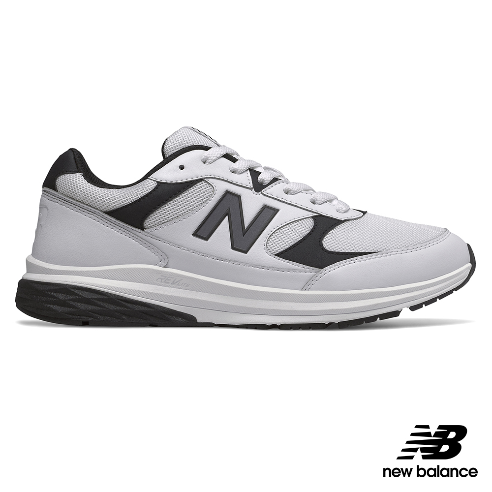 New Balance走路鞋MW707WB-2E_中性白色