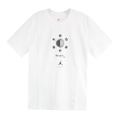 NIKE 男 AS M J LOVE6 SS CREW 圓領T(短)