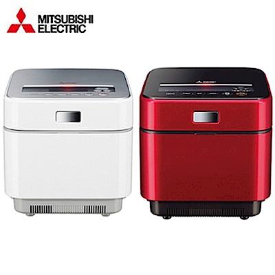 MITSUBISHI 三菱 NJ-EXSA10JT 6人份蒸氣回收IH電子鍋 日本原裝