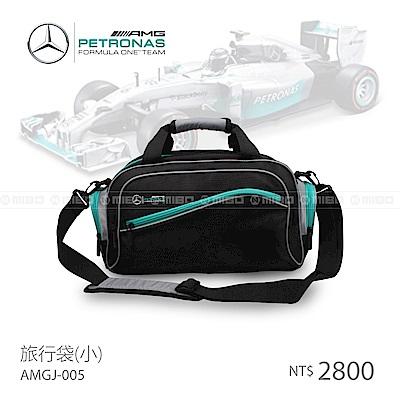 賓士 AMG 賽車 Mercedes Benz Petronas 旅行包 AMGJ-005