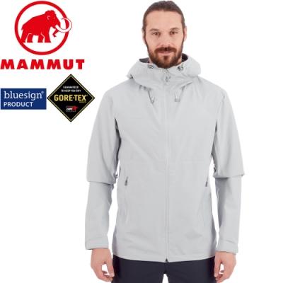 Mammut長毛象 1010-26032 男Gore-Tex防水外套  Convey Tour透氣機能雨衣/抗風夾克/衝鋒衣