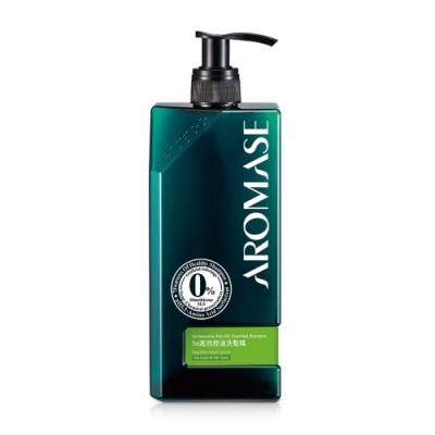 AROMASE 艾瑪絲 5α高效控油洗髮精 400ml