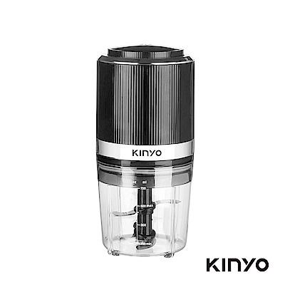 KINYO多功能食物調理機(JC13)