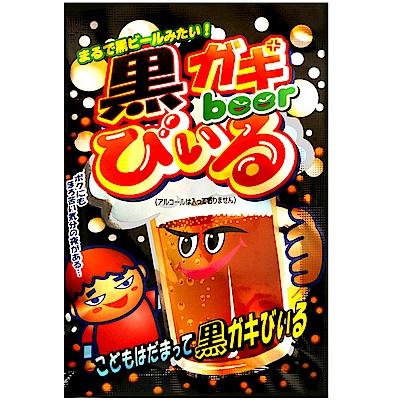 共親製菓 小伙子黑啤風味飲料粉(12g)