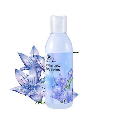 Nature Tree 香氛身體乳-藍風鈴