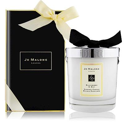 Jo Malone 黑莓與月桂葉香氛蠟燭200g