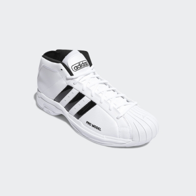 adidas PRO MODEL 2G 籃球鞋 男 FW4344