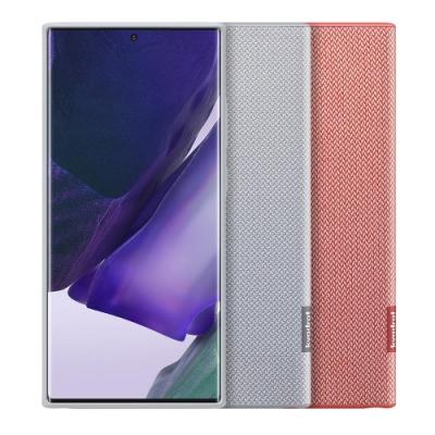 SAMSUNG Galaxy Note20 Ultra 原廠Kvadrat 織布背蓋 (公司貨-盒裝)