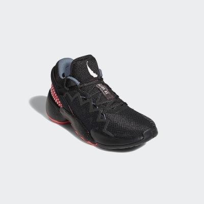 adidas D.O.N. ISSUE #2 x VENOM 籃球鞋 男/女 FW9038
