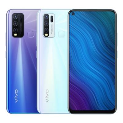 vivo Y50 (8G/128G) 6.53吋極點螢幕智慧型手機