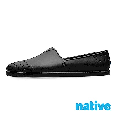 native VERONA 男/女鞋-時尚黑