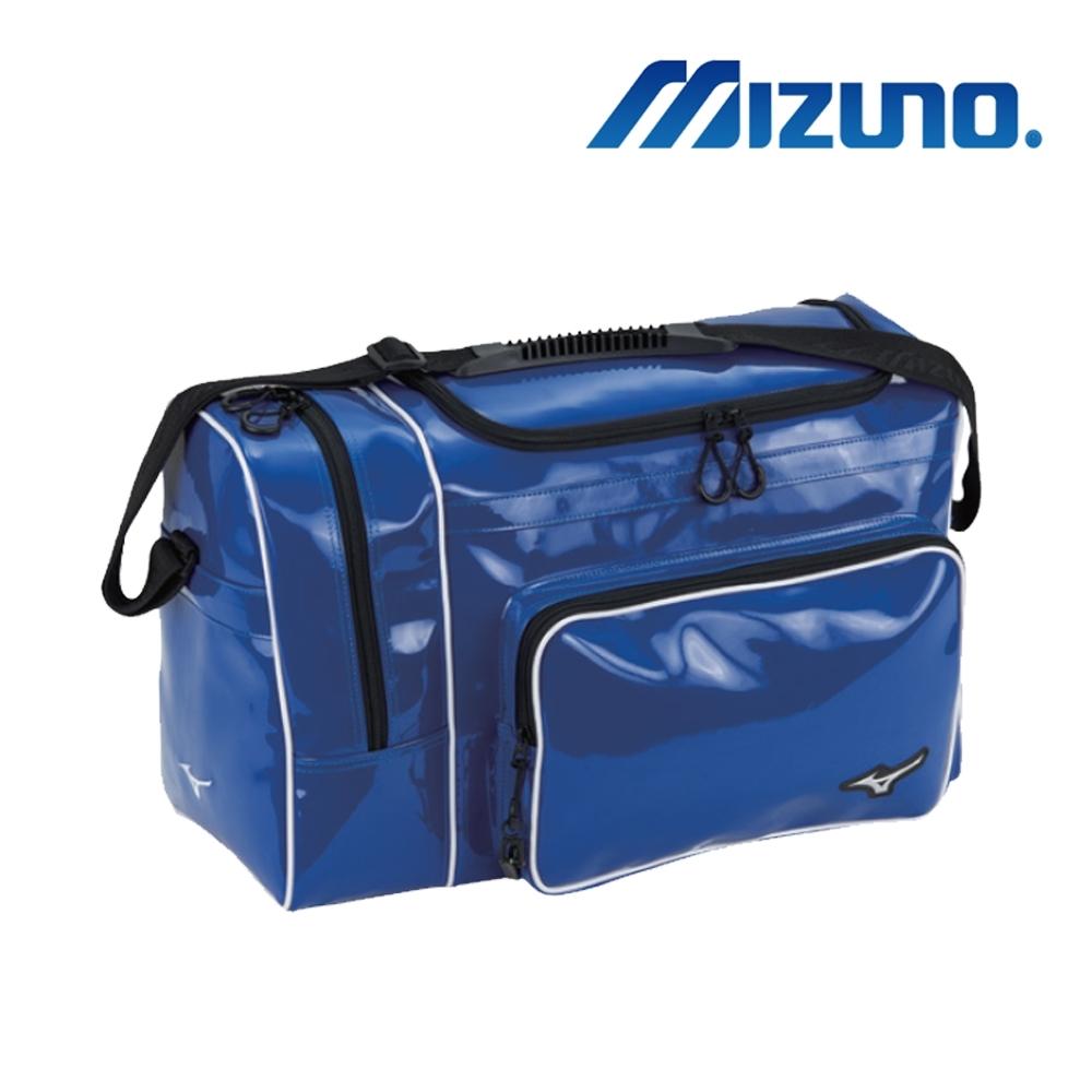 Mizuno美津濃 個人裝備袋 寶藍 1FTD960127
