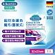 德國Dr.Beckmann貝克曼博士 超防染護色魔布(重複式) 0740992 product thumbnail 2