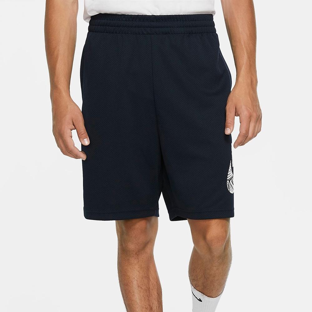 NIKE 運動短褲 滑板 休閒 慢跑 訓練 運動  男款 黑白 CK5120010 SB Sunday