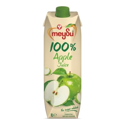 meysu美愫 100%蘋果汁(1000ml)-吳鳳推薦