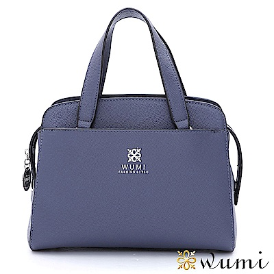 WuMi 無米 羅琳亞極簡手提包 共六色