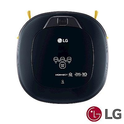 LG VR66930VWNC (黑) WIFI濕拖清潔機器人