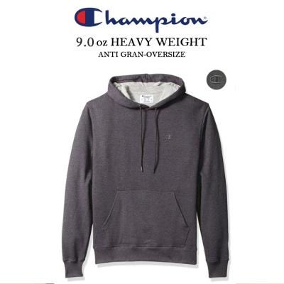 冠軍美規CHAMPION HOODIE重磅電繡連帽T S0889大學服