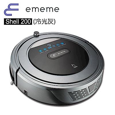 EMEME 掃地機器人吸塵器Shell200