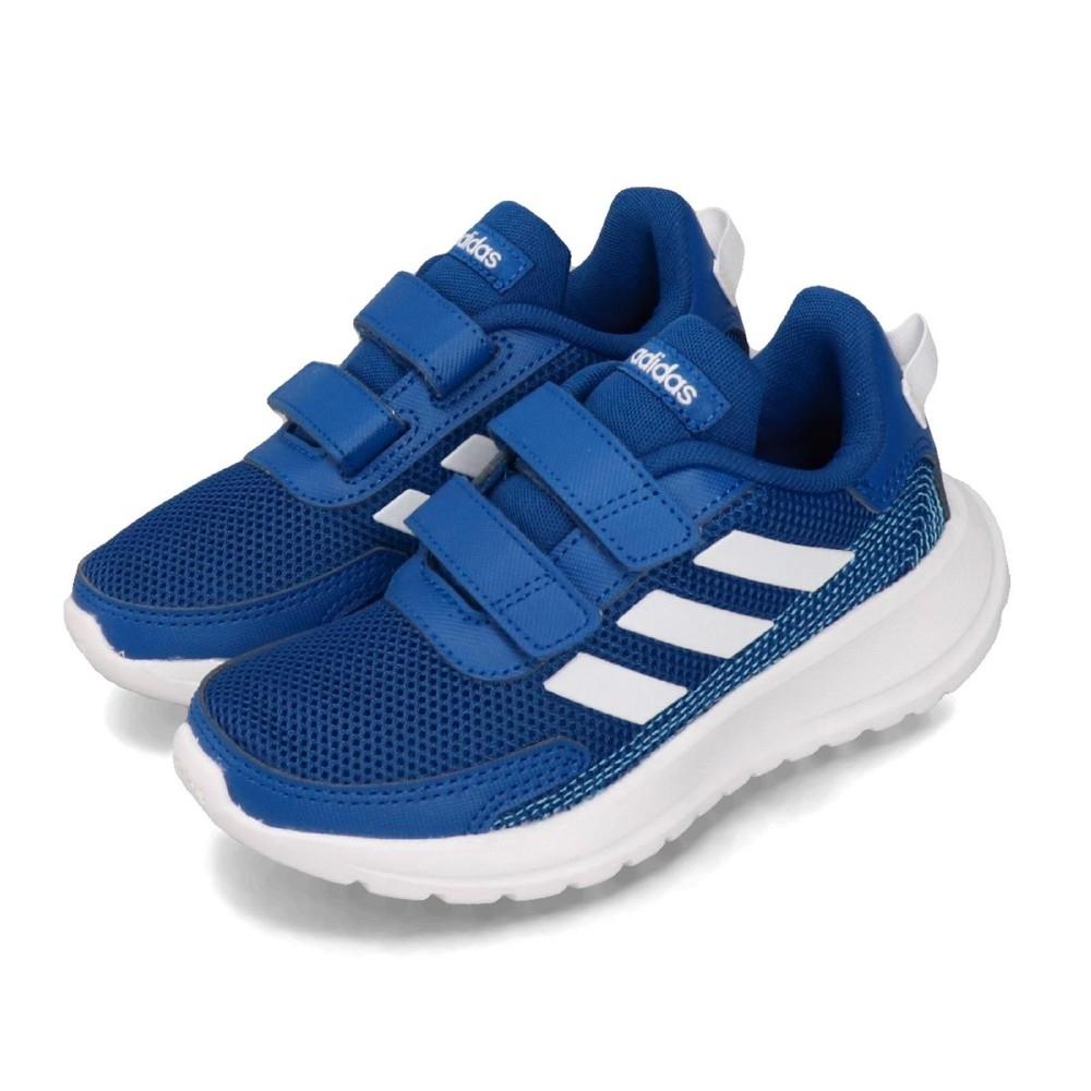 adidas 慢跑鞋 Tensaur Run C 童鞋