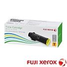 FujiXerox 彩色315系列原廠高容量黃色碳粉匣CT202613(6K)