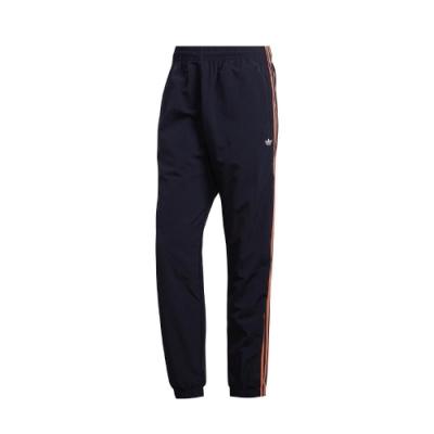 adidas 長褲 3-Stripes Wind Pants 男款