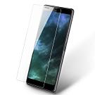 SONY L3 非滿版 透明 9H 鋼化玻璃膜 手機 螢幕 保護貼