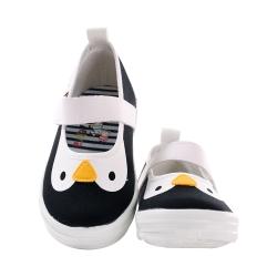 中大女童鞋 台灣製休閒帆布鞋sk0932 魔法Baby