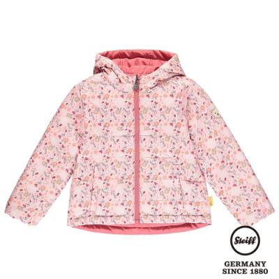 STEIFF德國精品童裝   花卉圖案連帽外套(外套)