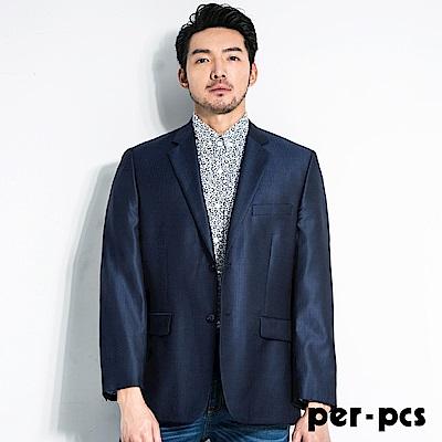 per-pcs 優雅品味修身西裝外套(714309)