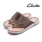Clarks 涼拖鞋 Tri Carmen 三瓣底 女鞋