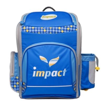 【IMPACT】怡寶標準型舒適護脊書包 IM00137RB