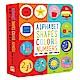字母、形狀、顏色、數字 中英單字書 product thumbnail 1