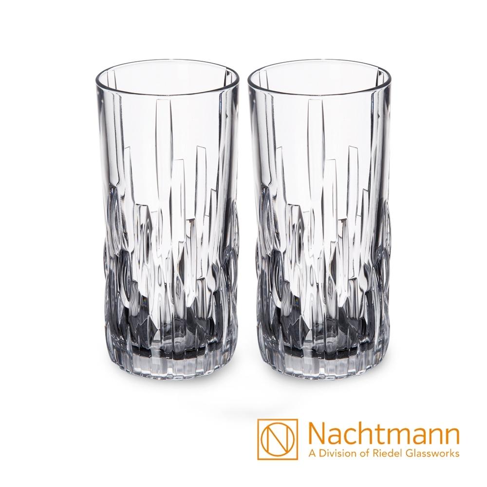 【德國Nachtmann】書法果汁杯(360ml)-2入