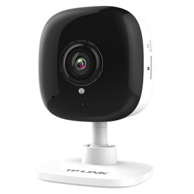 TP-LINK 聲光報警攝影機 TL-IPC12C